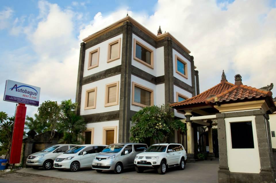Autobagus Rent Car Rental Mobil Di Bali